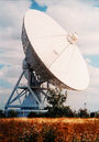 32m Radio Telescope MERLIN